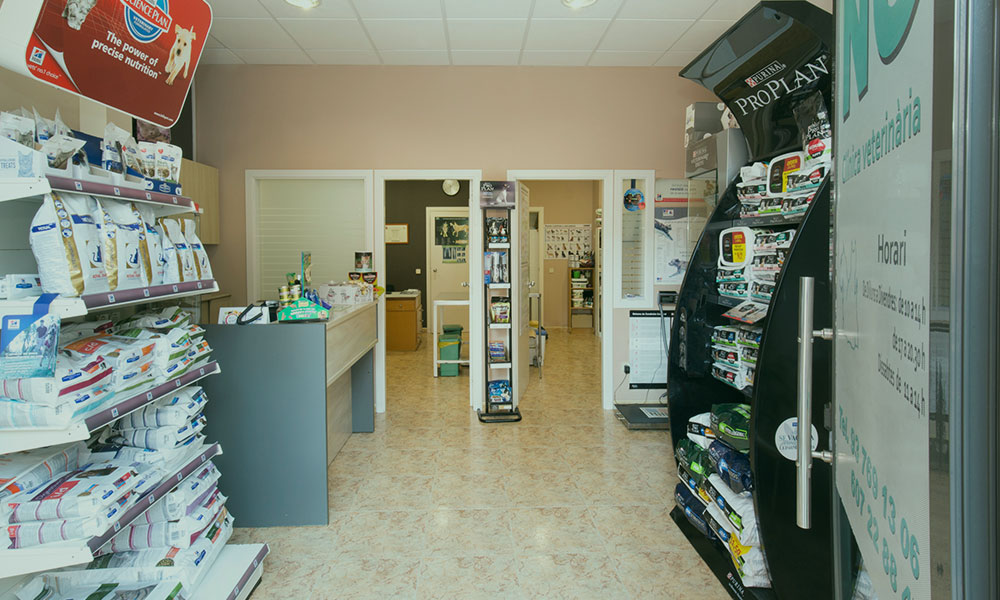 NG Veterinaris - Veterinario en Calella